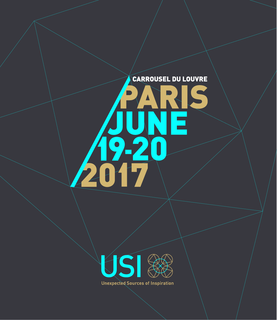 USI conference challenges, explores and questions the future of digital transformation
