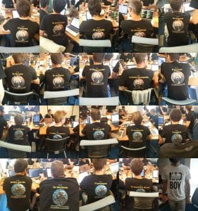 ops t-shirts