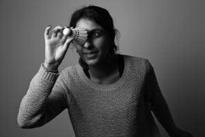 OCTO Presents : Aryana Pezé ou comment rendre accessible le DevOPS par la BD