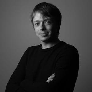 Renaud Dahl, Développeur : «Chez OCTO, en tant que Tech Lead, on t'encourage à être humble»